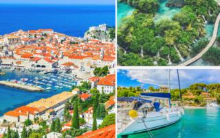 Top 10 reasons to visit Croatia