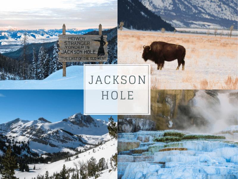 Jackson Hole Best Ski Resorts for families
