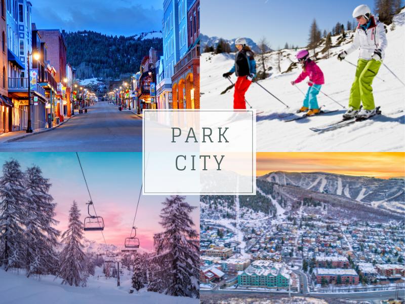 Park City Where to ski with kids