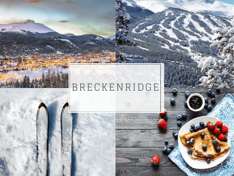 Breckenridge best ski resorts for families