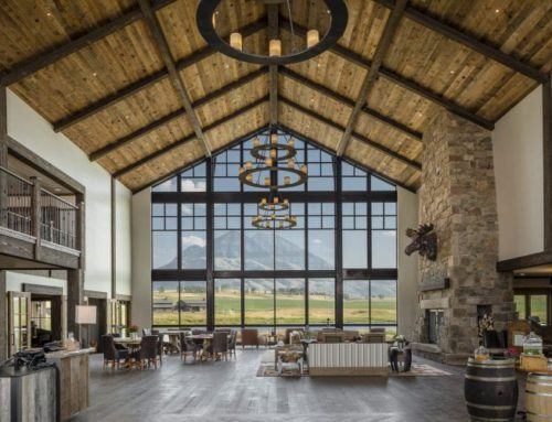 Best Luxury Back To Nature Hotels In The West