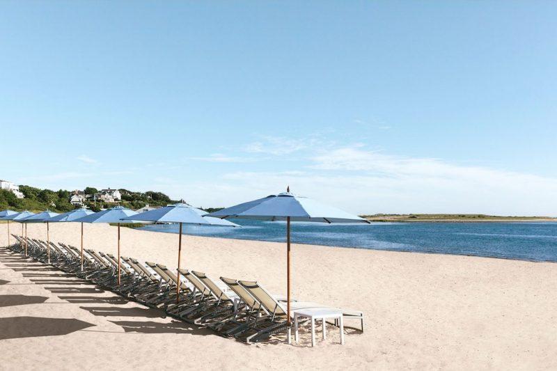 Chatham Bars Beach