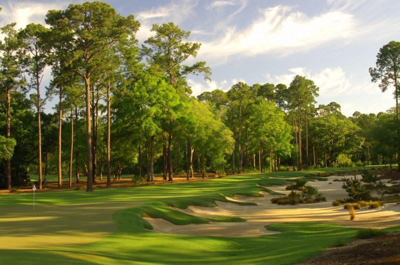 Montage Palmetto Bluff Golf