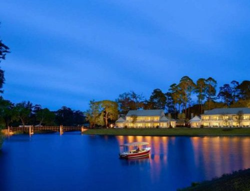 Best Luxury Back To Nature Hotels in The East