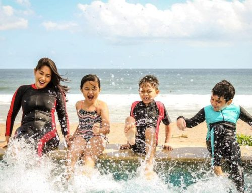 8 Secrets To Having A Stress-Free Family Vacation
