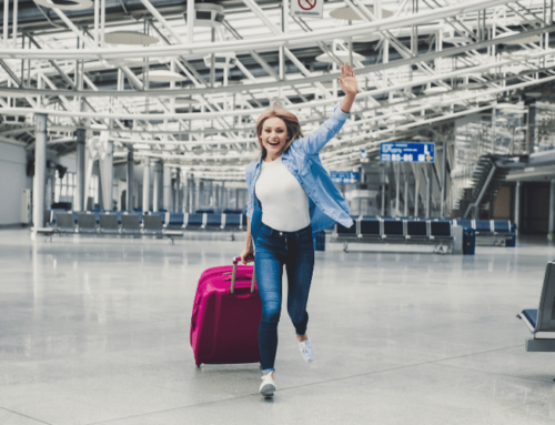 Insider Tips For A Stress-Free Airport Experience