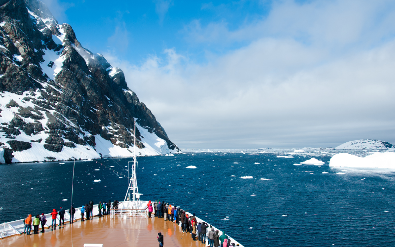 Expedition Cruise Antarctica