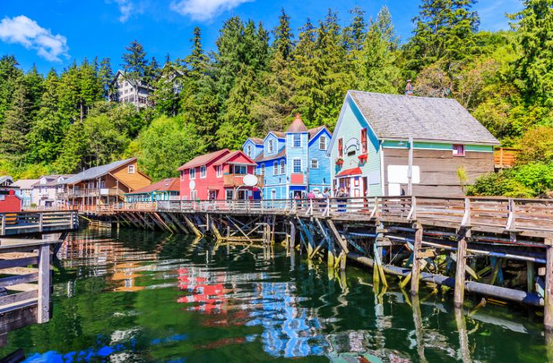 Alaska Seward