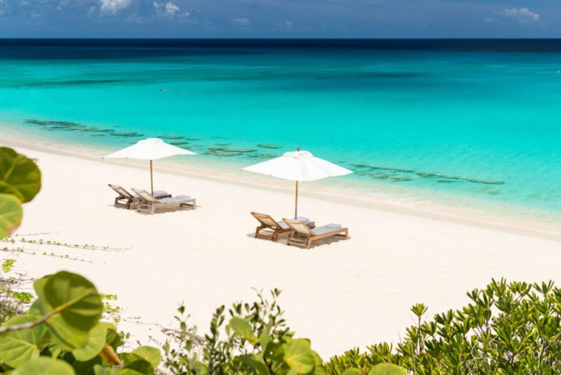 Amanyara Turks and Caicos Signature