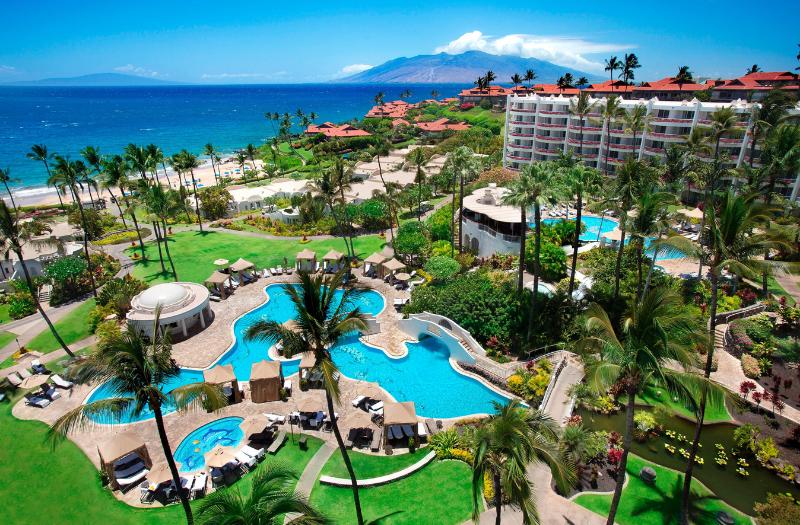 Fairmont Hawaii