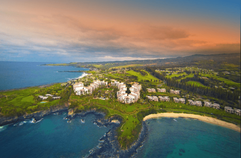 Montage Hawaii