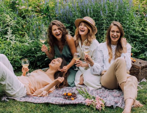 How to Plan The Perfect Girls Getaway And Not Break The Bank Or Risk Safety