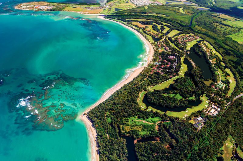 st regis bahia beach