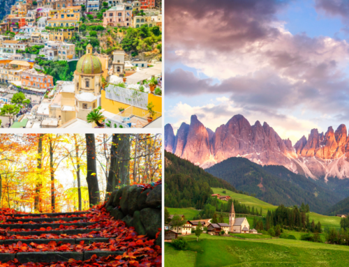 The Best Time To Visit Italy – A Seasonal Guide