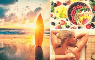 Best luxury wellness resorts North America