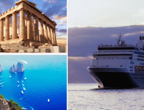 The Best Luxury Cruises In Italy, Greece and Turkey