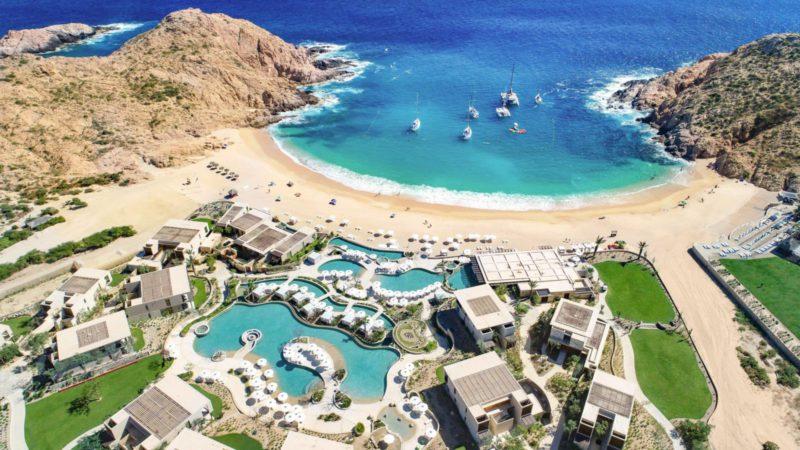 Montage Los Cabos Romantic Resort