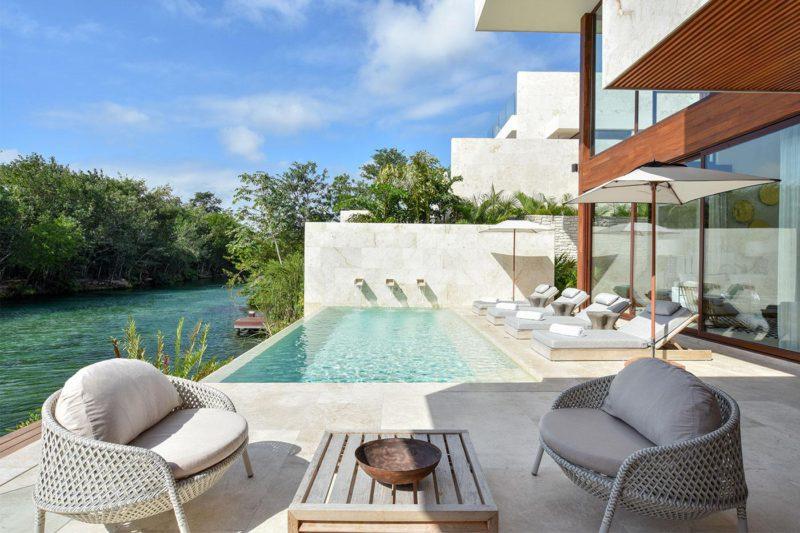 Rosewood Mayakoba Romantic Luxury