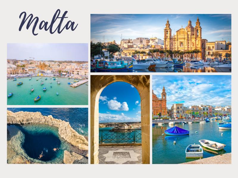 Malta long weekend