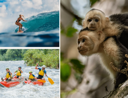 Costa Rica One-Week Itinerary For Adventurous Travelers