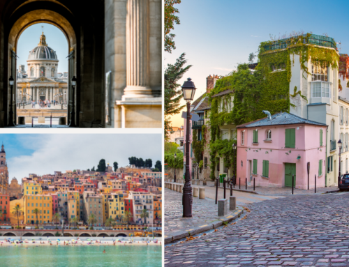 Best Hotels in France For History Lovers
