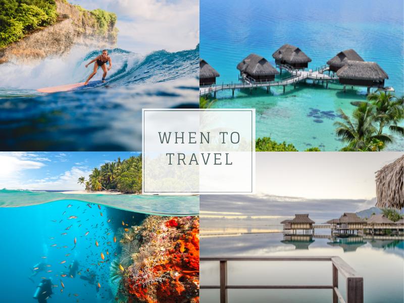 French Polynesia Travel